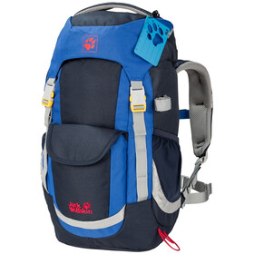 Jack Wolfskin Explrr 20 Sac à dos Enfant, night blue